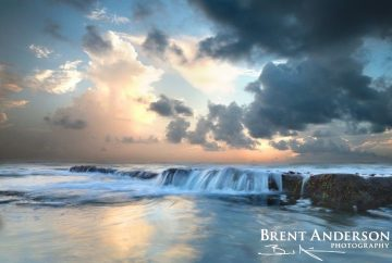 Atlantic Waterfall - Palm Beach, FL