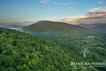 Catskill Mountain