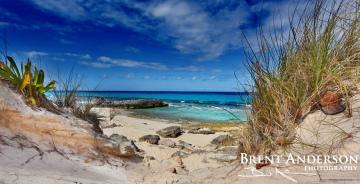 Island Escape - Stocking Island, Bahamas