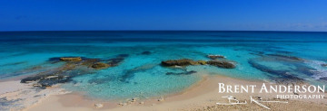 Tropical Waters -  Great Guana Cay, Bahamas