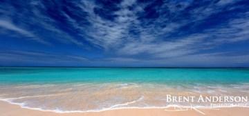Bahamas Blues - Great Guana Cay, Bahamas