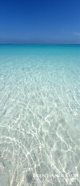Crystal Clear - Great Guana Cay, Bahamas