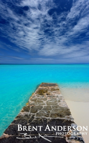 Pathway to Paradise - Treasure Island, Abacos