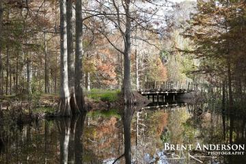 Stillwater Bridge - Marian Lake Creek, Osceola, FL