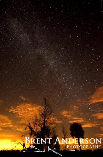 Midnight Milkyway - Okeechobee-FL