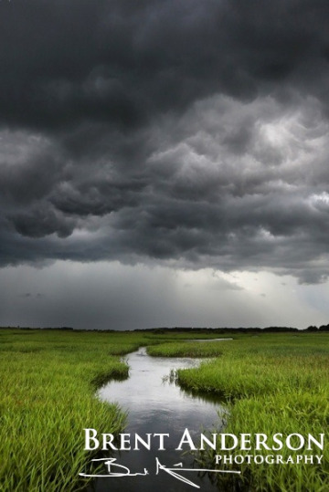 Storm-Overhead